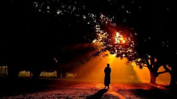 Life a Spiritual Experience